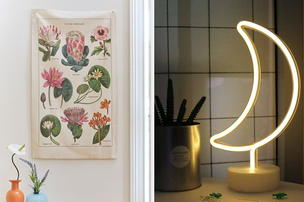 25 Decor Pieces That Are Simple Yet ...