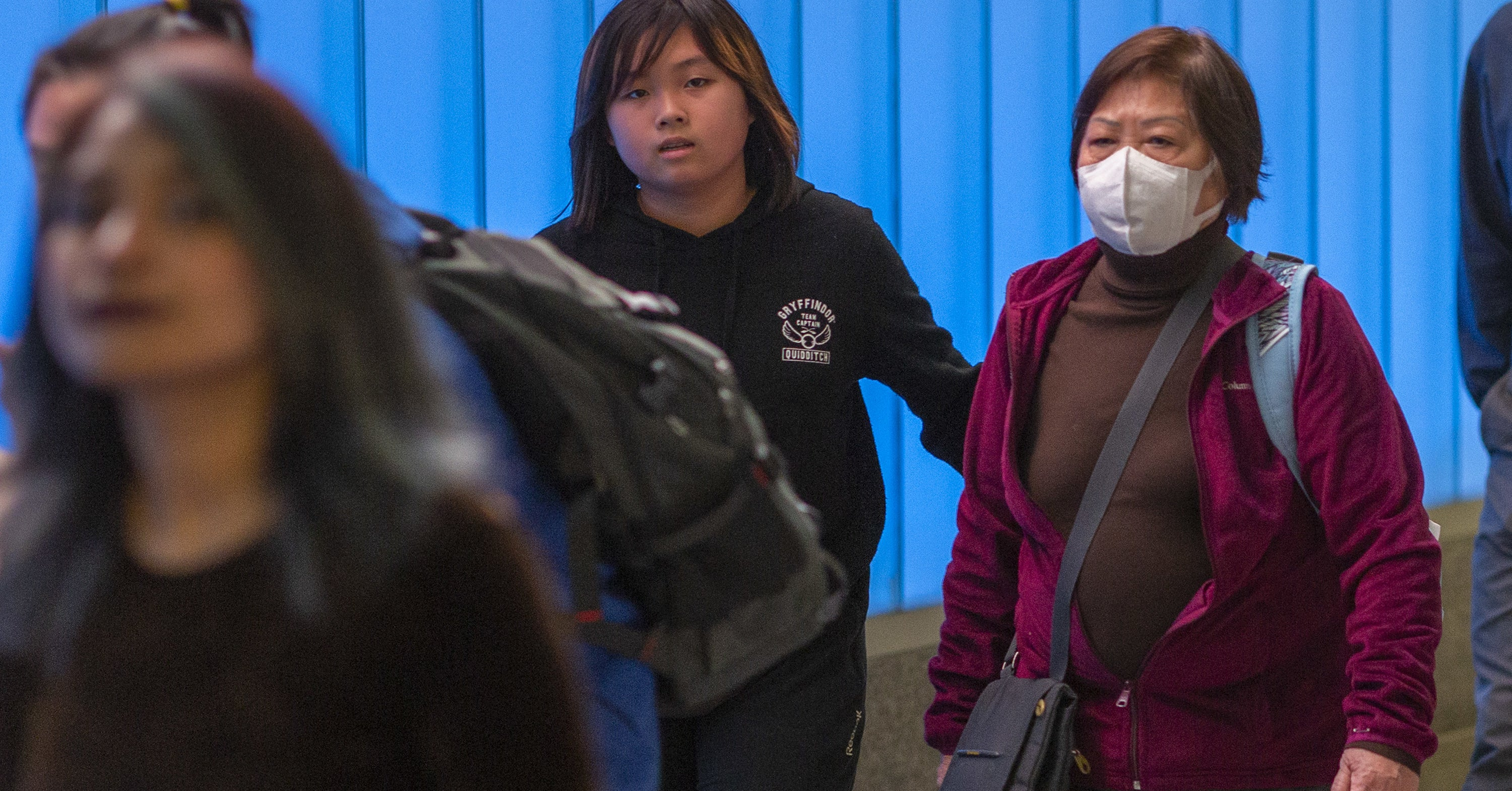 The First Case Of The Chinese Coronavirus Has Hit The US, CDC Reports