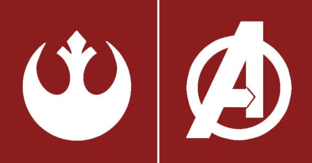 Most People Can't Identify 7 Of These Fandom Logos — Can You?