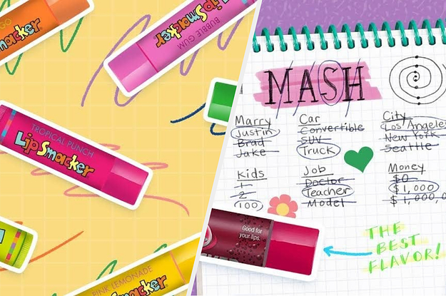 What Lip Smackers Taught Me About The Joy Of Beauty Products