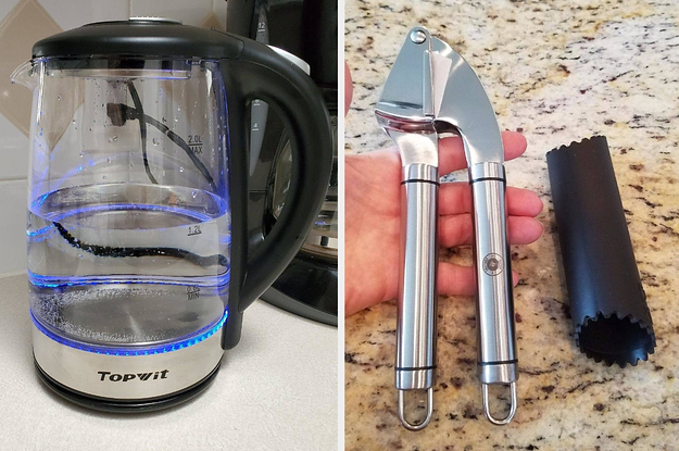 27 Useful Kitchen Gadgets That People Actually Swear By
