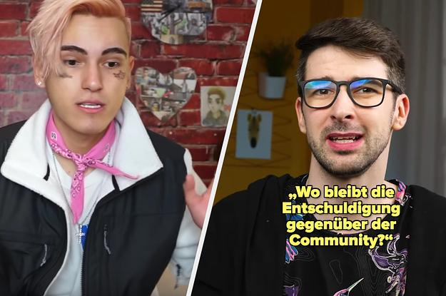 YouTuber Tommy Toalingling erklärt, warum Miguel Pablos Fake-Outing so ein Problem ist