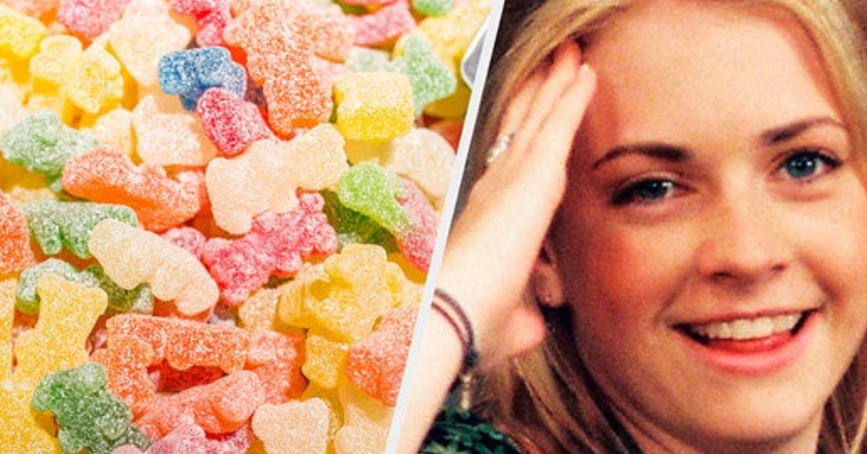 Tell Us Your Candy Preferences And We'll Tell You Your Soulmate's Name