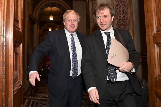"Nazanin Zaghari-Ratcliffe's Husband Will Tell Boris Johnson To Stop Asking Iran ""Nicely"" To Free Her"