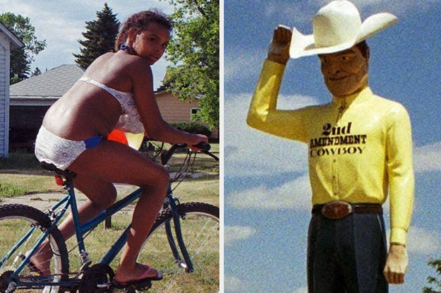 This Photographer Visited All 50 States To Find The Real America