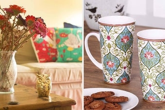 13 Indian Designer Home Accessories That Are Bougie Yet A Bargain
