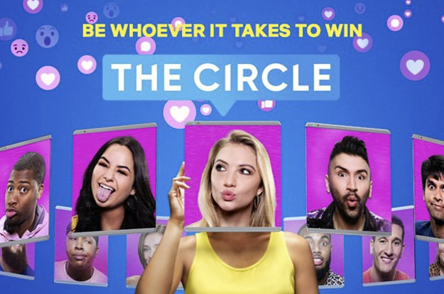 "I Watched The First Episode Of ""The Circle"" On Netflix To See Why People Are So Obsessed With It"