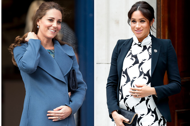 Here Are 20 Headlines Comparing Meghan Markle To Kate Middleton That Might Show Why She And Prince Harry Are Cutting Off Royal Reporters