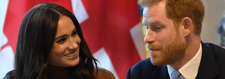 Let's Break Down Why Prince Harry And Meghan Markle Are In Canada