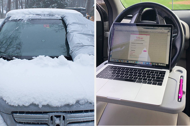 27 Ingenious Things For Your Car You'll Probably ...