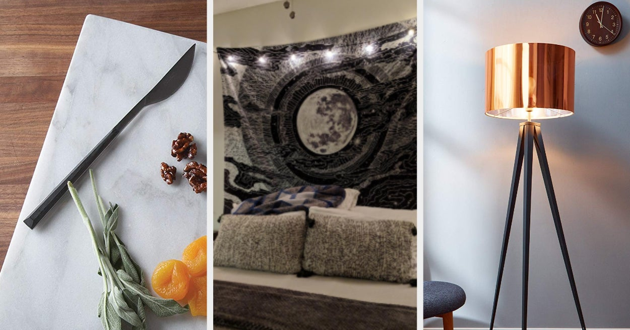 32 Cheap Decor Upgrades Perfect For Apartment Dwellers
