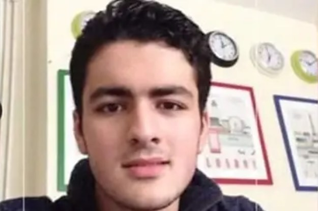 An Iranian Student On His Way To College In Boston Was Deported Despite A Federal Judge's Order