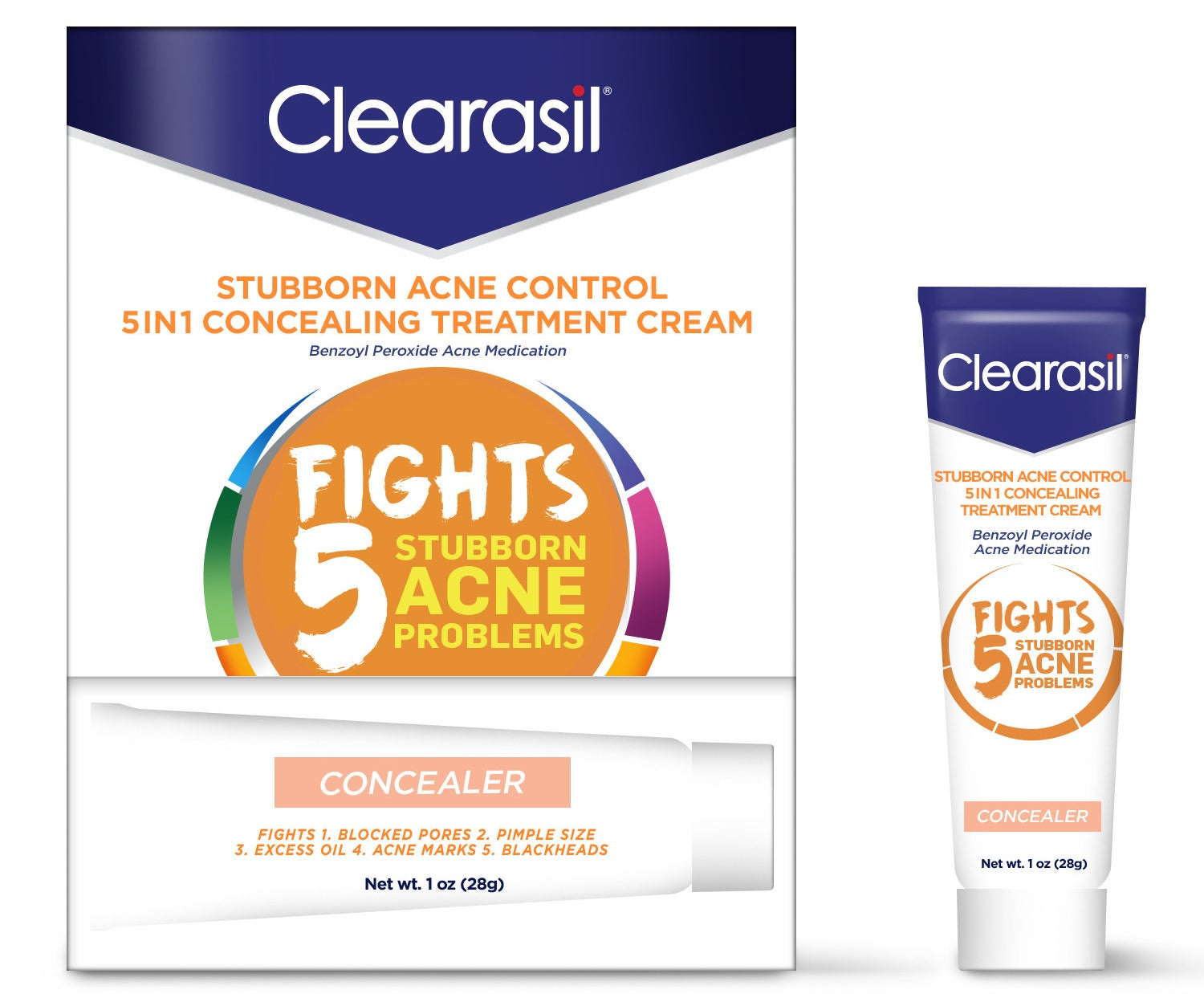 31 Products From Walmart To Help Solve Your Acne Problems