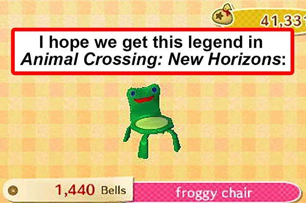 17 Animal Crossing New Horizons Jokes For Anyone Who S Been