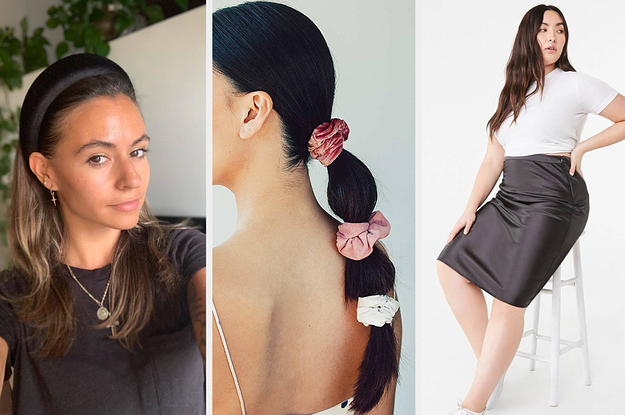 37 Things For When You Want To Look Fabulous, But Are Broke
