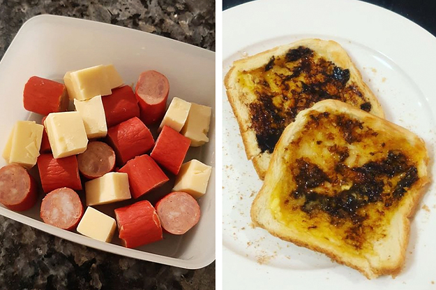 23 Australian Food Customs That Americans Will Find Very Confusing