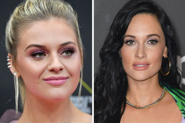 A Country Radio Station Said Something Really Stupid About Playing Women On The Radio, So A Bunch Of Female Country Singers Came For Them