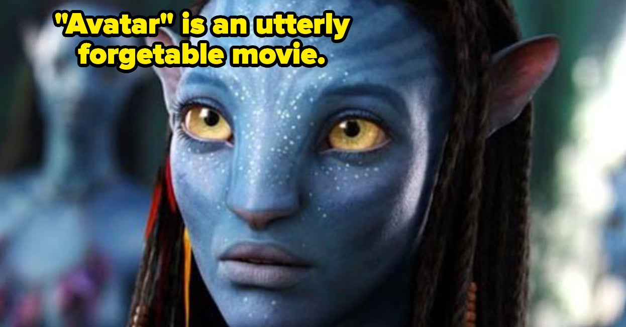 26 Of The Spiciest Movie Opinions That Have Ever Been Tweeted