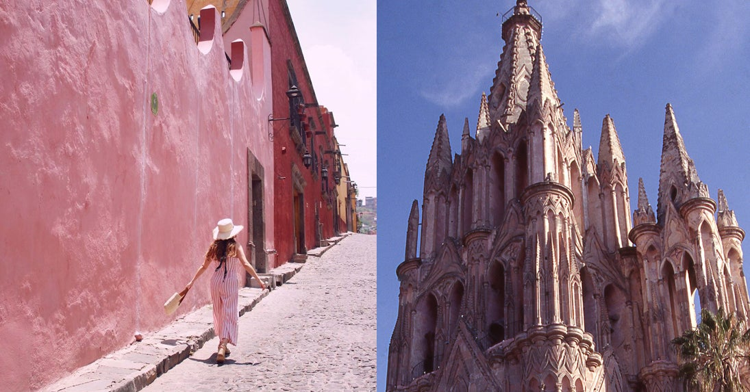 San Miguel De Allende Is A Magical Place And Here Are 22 Reasons To Go ASAP