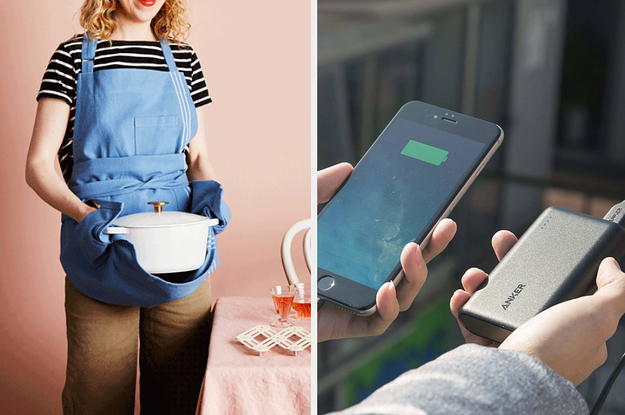 48 Practical Things To Buy That'll Help You Feel More Like A Grown-Up