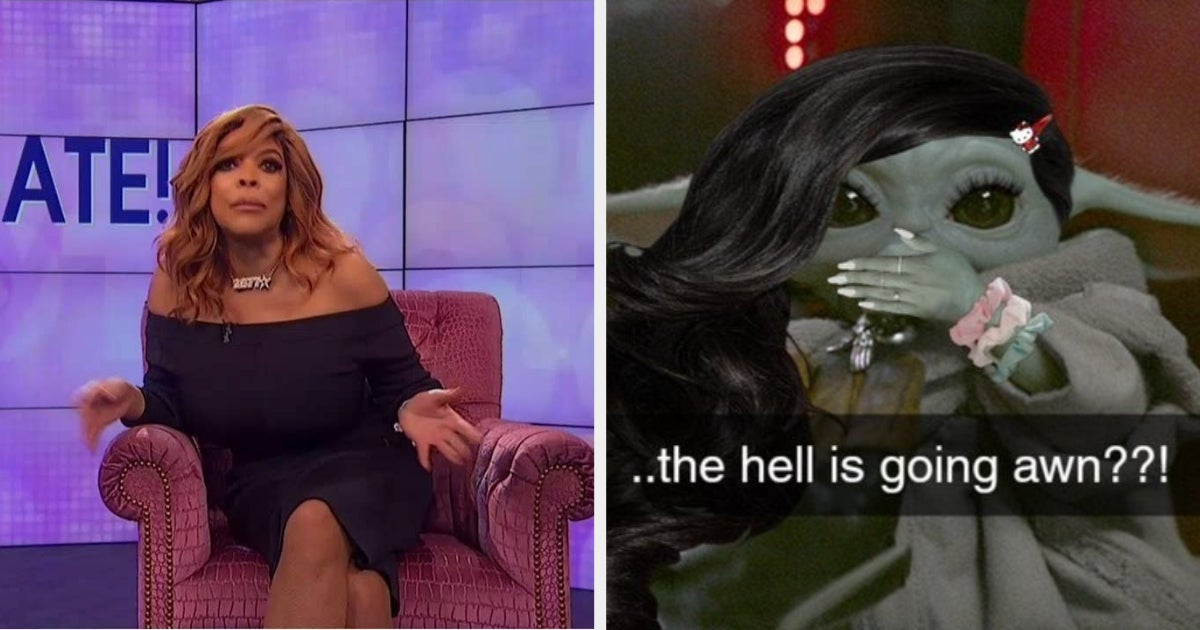 """Wendy Williams Finally Addressed """"Fartgate"""" On Her Show, And I'm Cackling Like A Hyena"""
