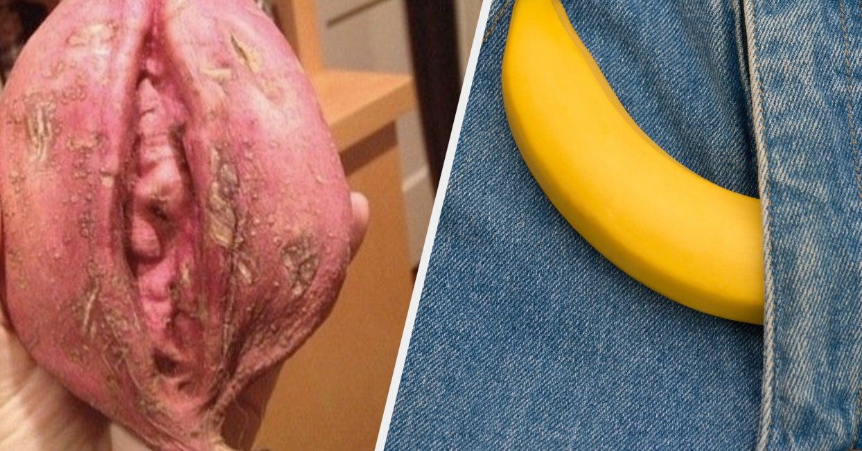 Wie viel weißt du über menschliche Genitalien?