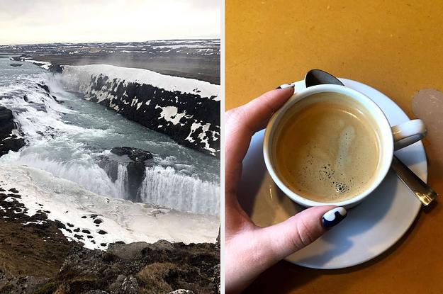 A First-Timer's Guide To Reykjavík, Iceland