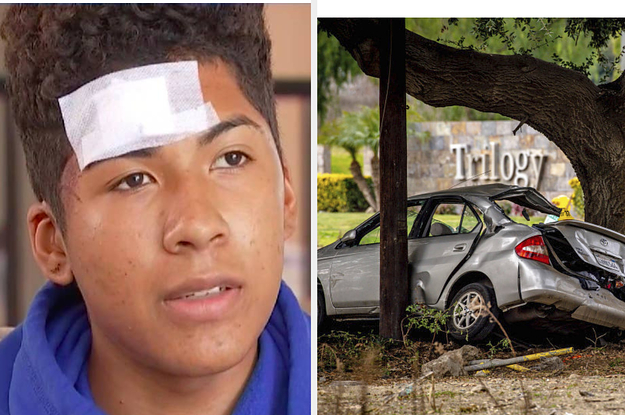 """A Man Allegedly Killed Three Teens With His Car After They Played A """"Ding-Dong Ditch"""" Prank"""