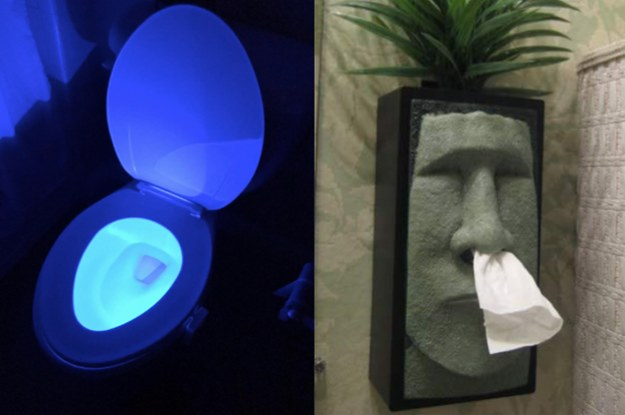 21 Cool Products For The Most Boring Parts Of Your Home