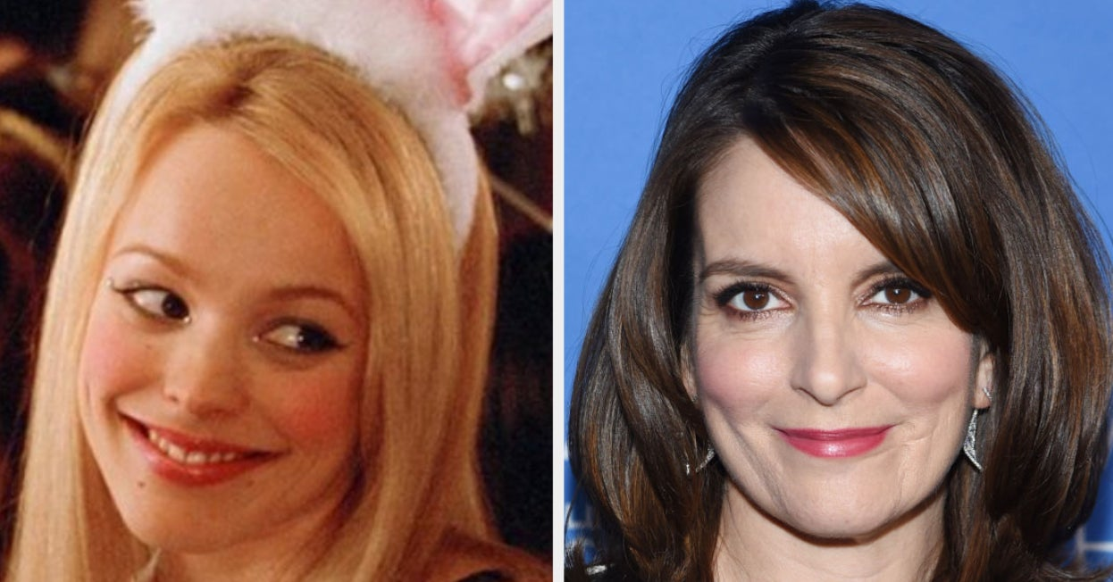"Tina Fey Announced That The ""Mean Girls"" Musical Is Being Made Into A Movie And It's All Very Meta"