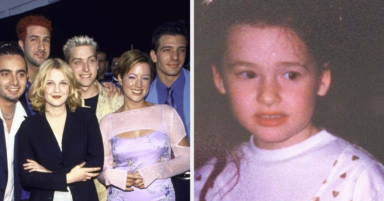 14 Celebrity #TBT Photos You Might Not Have Seen This Week
