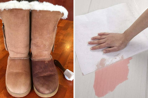 34 Cleaning Products I'm Not Sure How You Lived Without For So Long