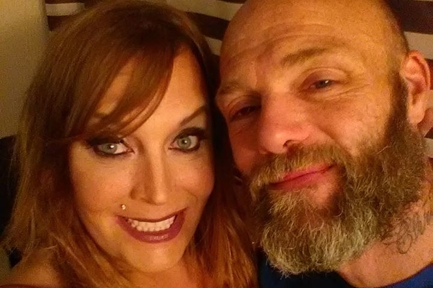 A Man Was Sentenced To Life In Prison For Murdering His Transgender Activist Wife