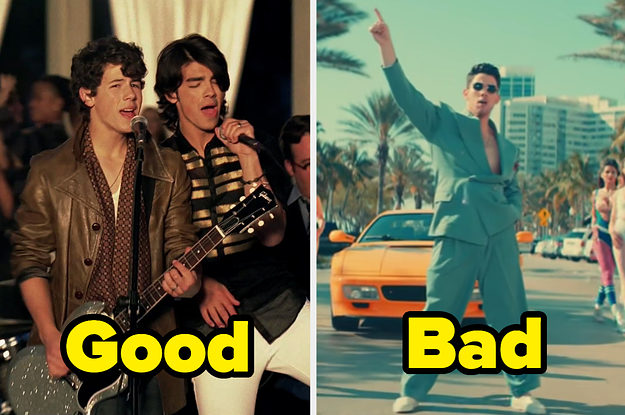 We Know Which Jonas Brother Is Your ...