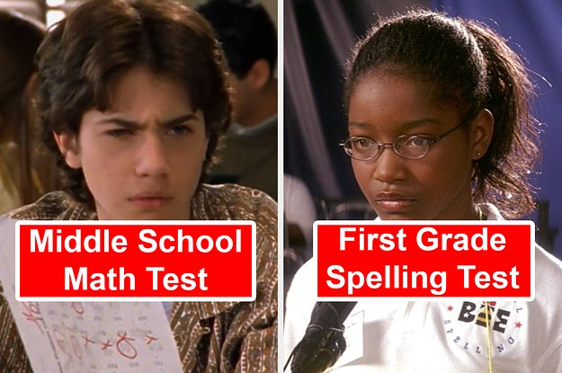 23 Elementary And Middle School Trivia Quizzes That Should Be Easy For Anyone Older Than 13