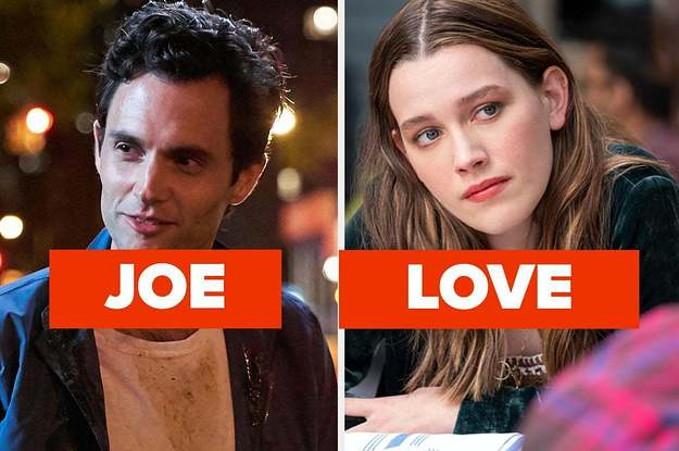 """Now That You've Seen """"You"""" Season 2, Here's Every """"You""""-Related Quiz You Can Take"""