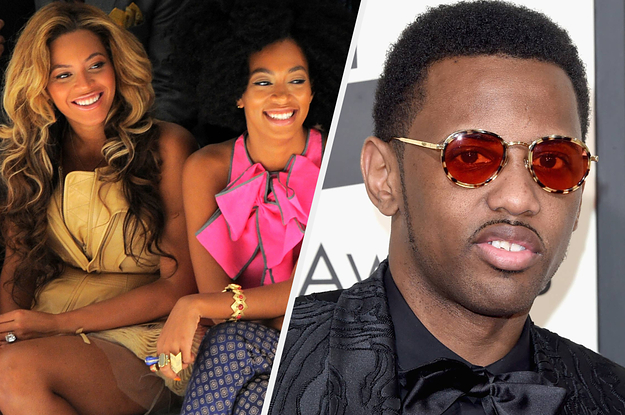 Beyoncé Called Out Fabolous For His Disrespectful ...