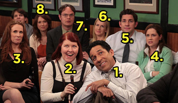 "Our Inside/Outside Quiz Will Reveal Which ""The Office"" Character You Are Externally, And Which One You Are Internally"