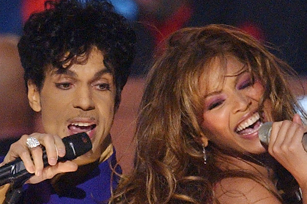19 Of The Greatest Collabs And Duets In Grammy Award History