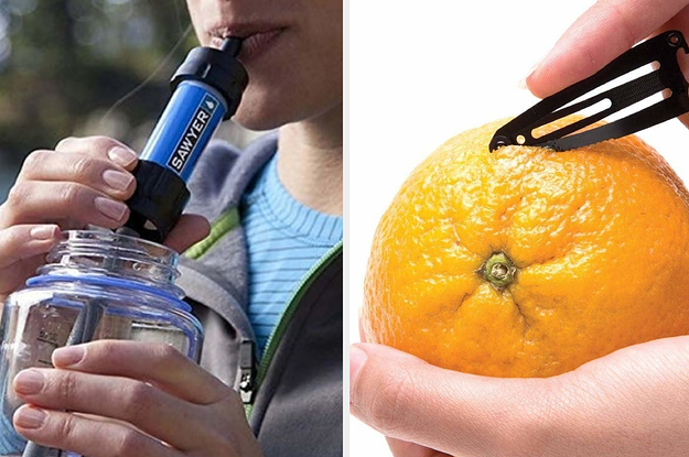 15 Survivalist Products That'll Help Actually Solve Everyday Problems