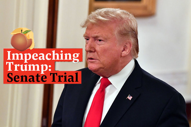 Watch Live: Trump's Impeachment Defense Team Are ...