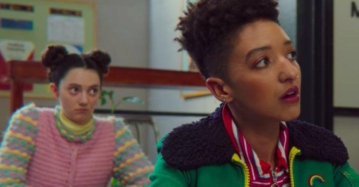 Warum die 2. Staffel Sex Education besonders wertvoll für junge queere Menschen und Frauen ist