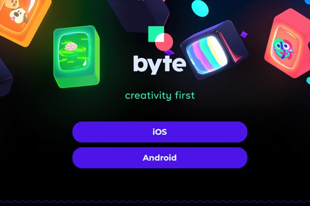 Byte, A New Version Of The Beloved App Vine, Just Launched