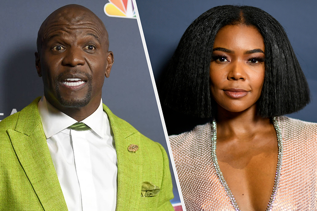 Terry Crews Is Being Criticized For Not Standing By Gabrielle Union After She Was Fired From