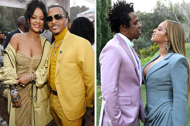 I'm Gawking At These Photos Of Celebs Attending Roc Nation's Annual Brunch Ahead Of The Grammys