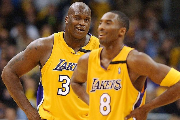 Los Angeles Lakers Stars, NBA Players, And Celebrities Are Mourning Kobe Bryant's Death