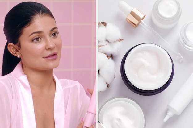 You're Only Passing This Quiz If You're A Skincare Guru