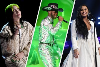 Here Are All The Performances From The 2020 Grammys