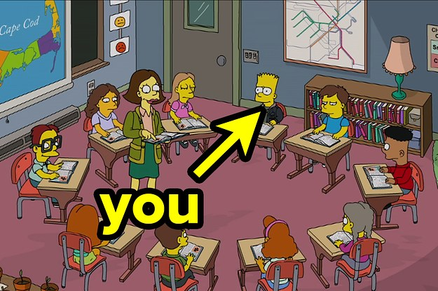 Can You Fake Your Way Through This English-Class Book Discussion?