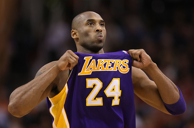 12 Videos Of Kobe Bryant That Show What A Motivational Icon He Was